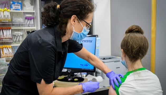 В Израиле каждый девятый зараженый коронавирусом ребенок получил «длительный» ковид