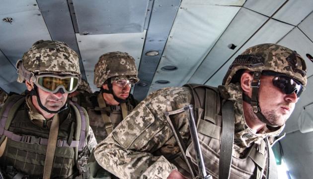 """Militärmanöver """"Joint Efforts 2021"""": Marineinfanteristen üben Küstenlandung"""