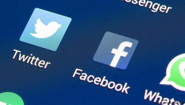 Twitter, Facebook і WhatsApp оскаржили російські штрафи