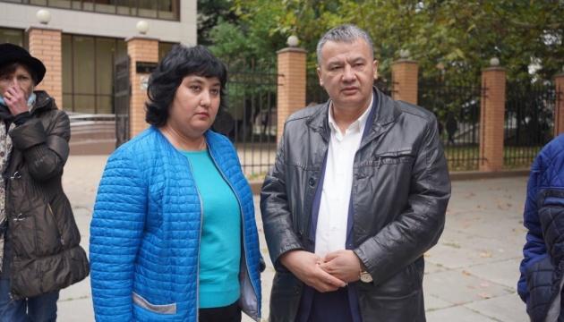 «Суд» в Крыму сократил на два дня арест Азиза Ахтемова