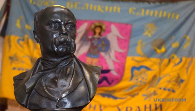 Відтепер у музеї Тараса Шевченка в Каневі можна побачити речі казахського побуту Кобзаря