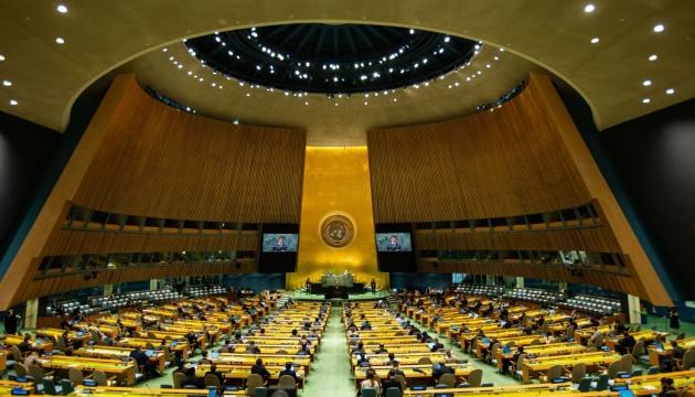 """""""Добро з кулаками"""": яка ООН потрібна світові"""