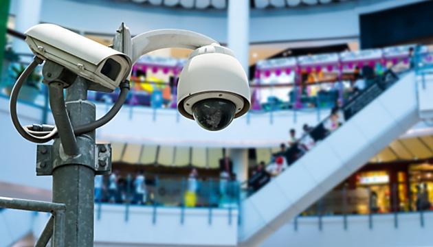 Спецкамери  МОЗ для «стеження» за людьми без масок в ТЦ: як і для чого