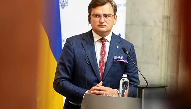 Kuleba sobre las reuniones de Zelensky en Nueva York: Ucrania fortalece su asociación con actores poderosos