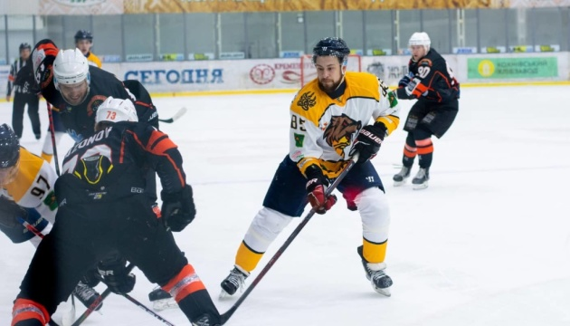 УХЛ: «Рулав Одд» обыграл «Белый Барс», «Сокол» победил «Краматорск»