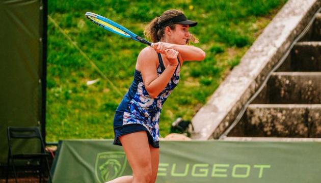 Украинка Снигур вышла в финал турнира ITF W25 в Португалии