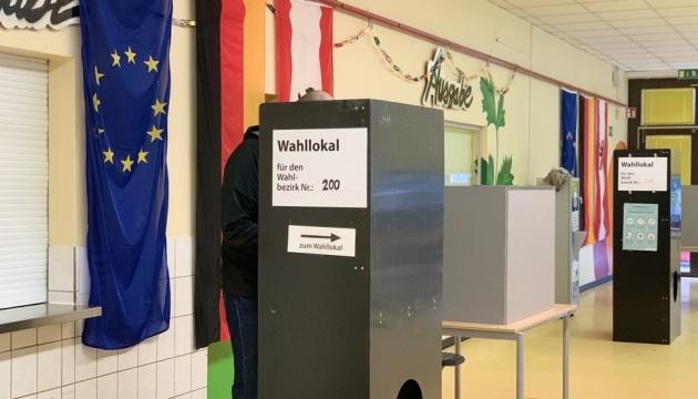 Німеччина  вибирає новий Бундестаг: рекордна кількість партій і претендентів