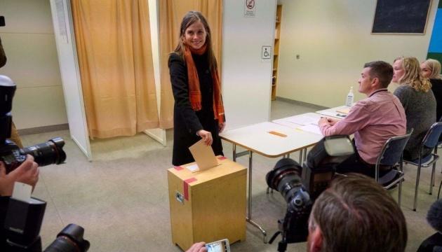 В парламенте Исландии впервые в Европе большинство мест займут женщины