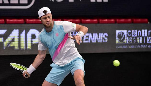 Марченко вийшов у фінал кваліфікації турніру в Софії
