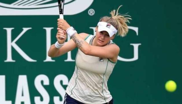 Козлова выиграла финал квалификации и выступит в основной сетке турнира WTA в Чикаго