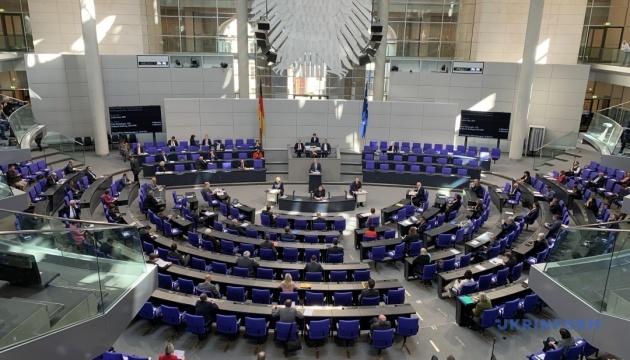 Кількість депутатів Бундестагу сягне рекордних 735