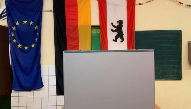 Німеччина: Вибори завершилися, ясності немає