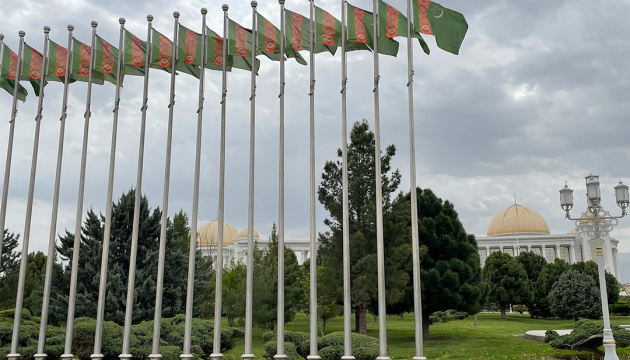 Незалежному Нейтральному Туркменістану 30 років