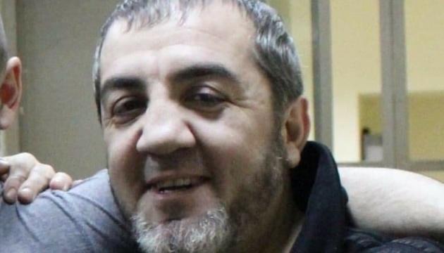 У колонії РФ кримського політв'язня Абдуллаєва поставили на профоблік як «схильного до екстремізму»