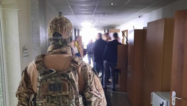 СБУ викрила у Дніпрі конструкторське бюро, яке співпрацювало з кримськими окупантами