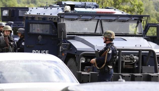 НАТО усилило патрулирование на границе Косово и Сербии из-за эскалации