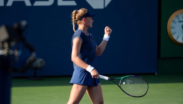 Ястремська обіграла француженку Корне на старті турніру WTA в Чикаго