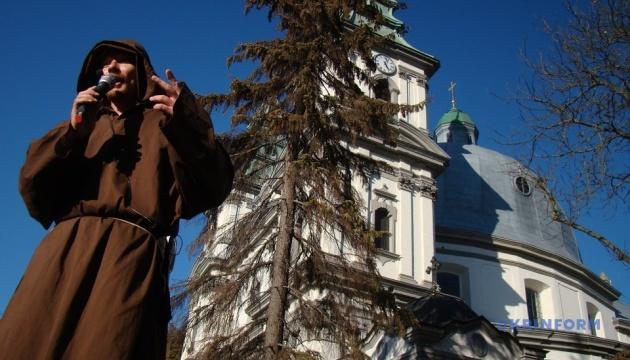 У Тернополі влаштували театралізовану екскурсію «Історичне люстерко»