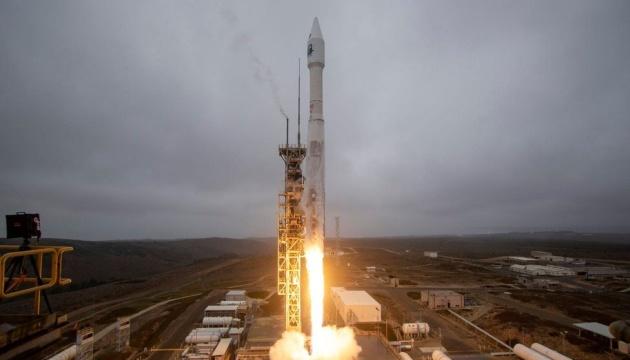 NASA запустило самый мощный спутник в серии Landsat