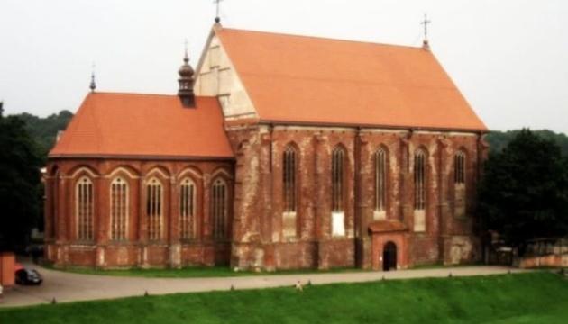 У Каунасі проведуть богослужіння українською мовою