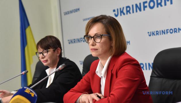 Лазебна: Із середини наступного року пенсій менше 2000 в Україні не буде
