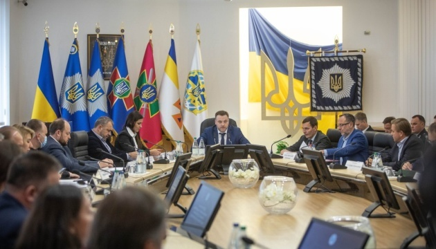 Business protection office to be established at Interior Ministry - Monastyrsky