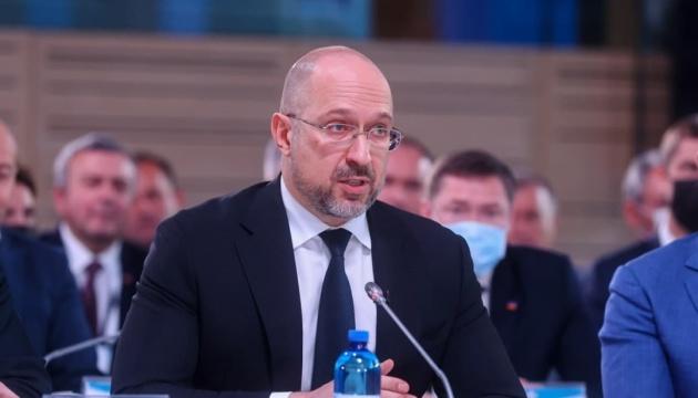 Ministerpräsident Schmyhal begibt sich nach Schweden
