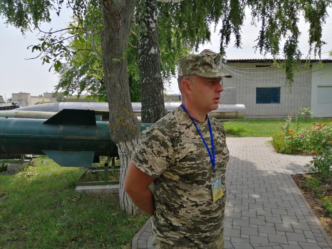 Олександр Сущенко