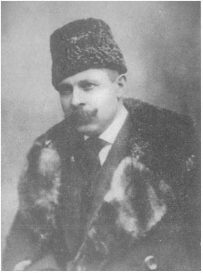 Олександр Кошиць