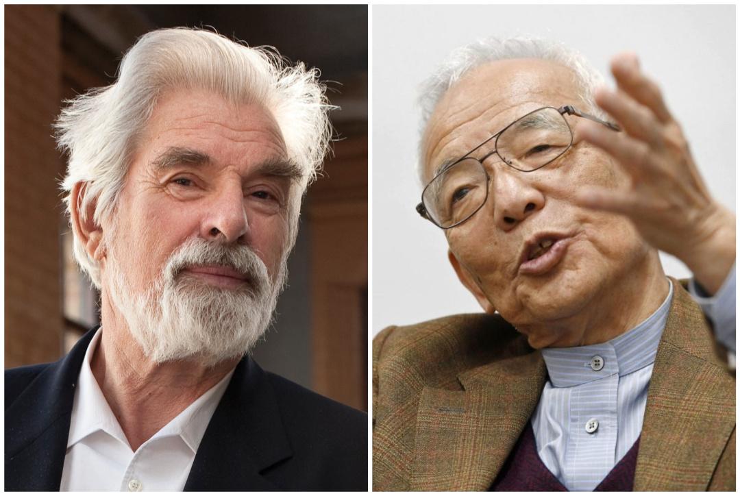 Іншу половину премії розділили між собою японський науковець Сюкуро Манабе та його німецький колега Клаус Хассельманн