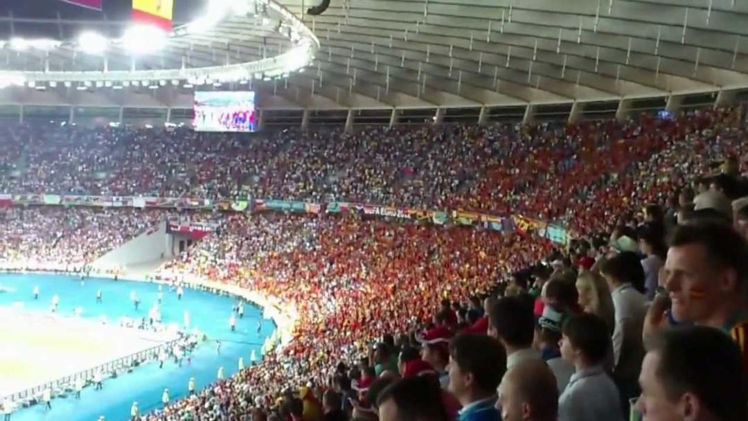 Фінал Євро-2012