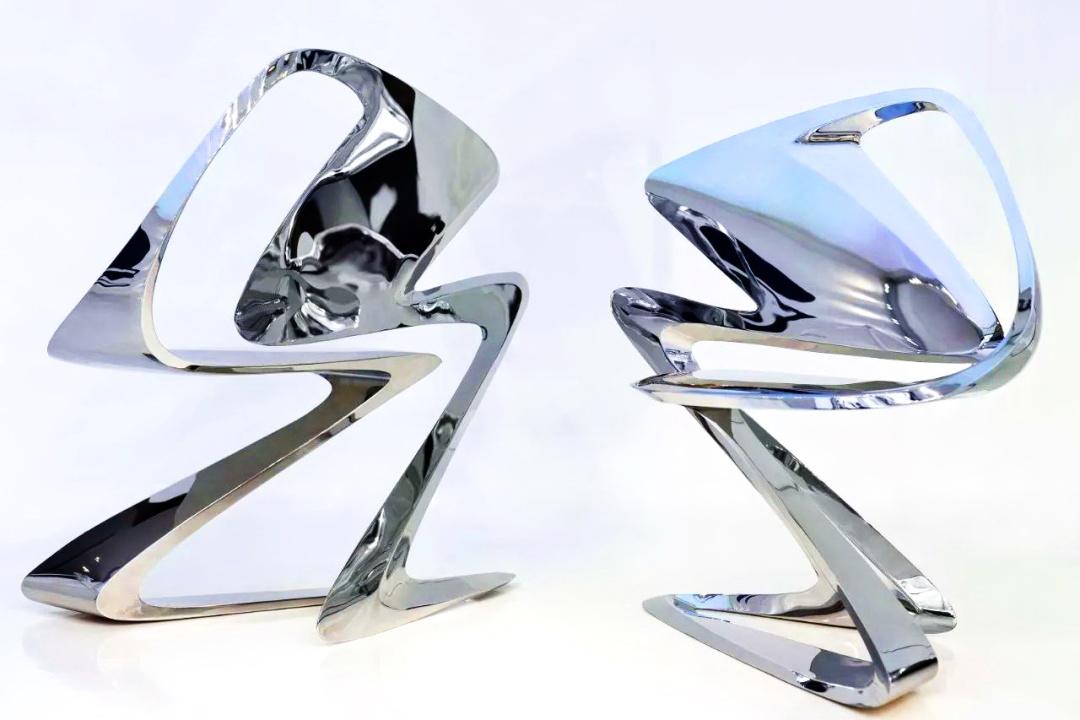 Крісло Z-Chair