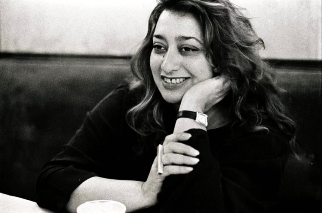 Заха Хадід, 1980-ті-рр.