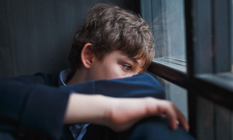 Майже кожна п'ята молода людина у віці 15-24 років відчуває ознаки депресії – пригніченість та відсутність інтересу, щоб робити повсякденні речі