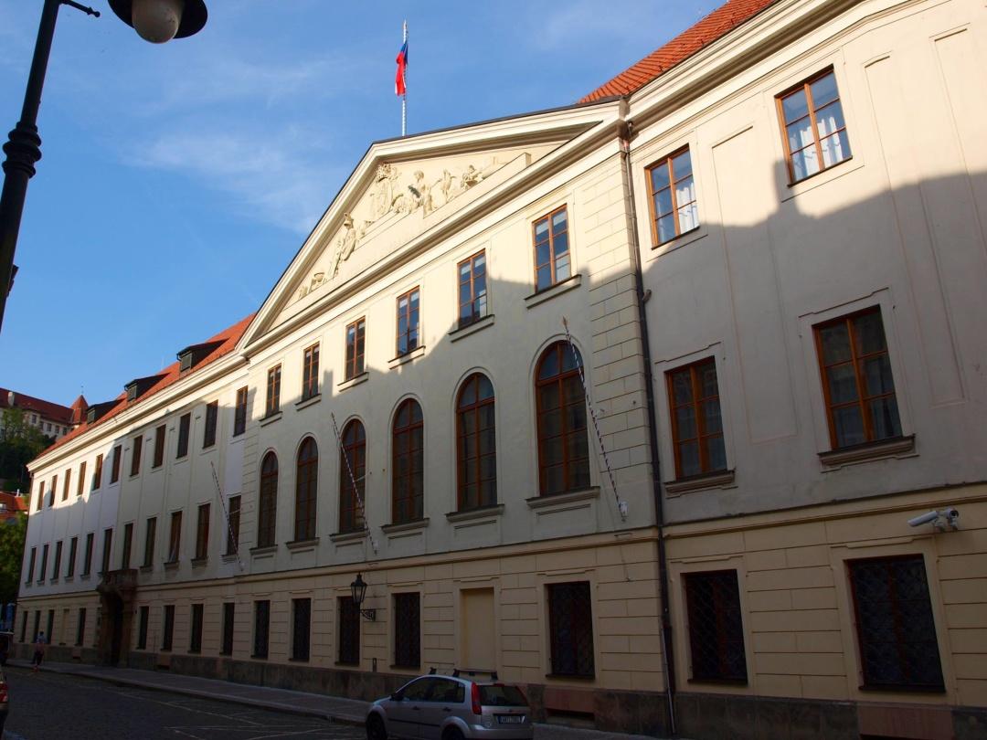 Фото: Poslanecká Sněmovna Parlamentu České republiky