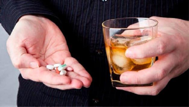 Метадон і алкоголь – вбивче поєднання