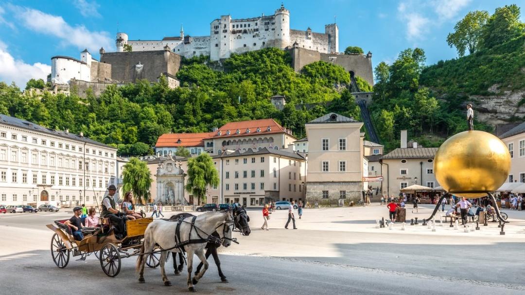 Tourismus Salzburg, Foto: Breitegger Günter