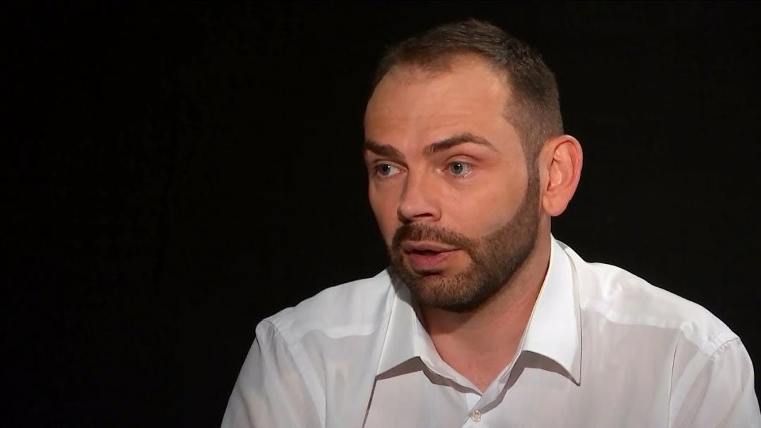 Микола Бакшеєв