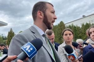 Nykyforow - Rosja nie wykazuje gotowości do szczytu w formacie normandzkim ani spotkania ministerialnego
