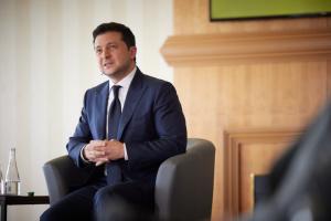 Volodymyr Zelensky exhorte l'UE à agir ensemble avec Kyiv contre « l'agression gazière » russe