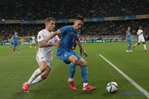 Відбір на ЧС-2022: ліміт на нічиї вичерпано, далі лише перемоги