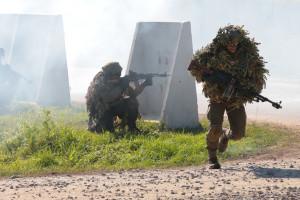 Постріли з фейкомета: реакція Росії на навчання Україна-НАТО