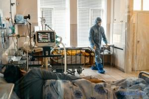 In Ukraine 22.415 neue Coronavirus-Fälle gemeldet