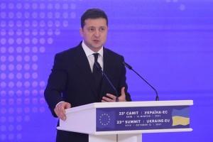Саміт Україна-ЄС: без обіцянок членства вже завтра, але з важливими угодами – сьогодні