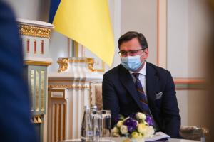 Кулеба анонсував засідання міжпарламентської асамблеї Люблінського трикутника у Варшаві