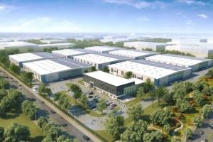 """Parques industriales en Ucrania: 25 """"puntos de crecimiento"""" para los próximos tres años"""