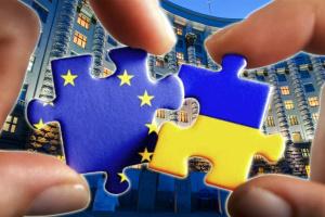 Наскільки глибоко євроінтеграція проникає в Україну?
