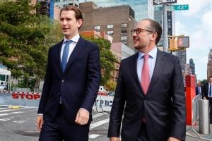 Зміна канцлера в Австрії: чому пішов Курц і хто такий Шалленберг?