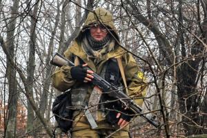 Okupanci wczoraj na Wschodzie 10 razy złamali zawieszenia broni - jeden ukraiński żołnierz został ranny
