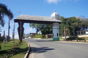 Муніципалітет Прудентополіс: у Бразилії теж є Україна